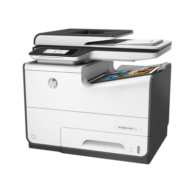 25Kg+ Freight Rate-HP PageWide Pro 577dw Multifunction, ePrint/AirPrint/Cloud Print/WiFi Direct, replaces CN598A(X576dw)