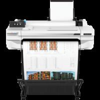 HP DesignJet T530 24-inch Printer   5ZY60A