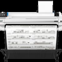 HP DesignJet T530 36-inch   5ZY62A
