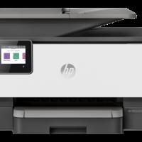 HP OfficeJet Pro 9010 All-in-One Printer  1KR53D