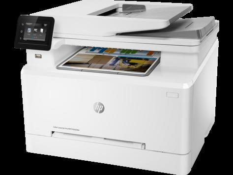 HP Color LaserJet Pro MFP M282nw | 7KW72A