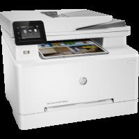 HP Color LaserJet Pro MFP M283fdn | 7KW74A