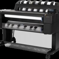 HP Designjet T1530 ePrinter 36-in   L2Y23A
