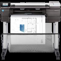 HP DesignJet T830 24-inch Multifunction Large format printer   bundle offer 1