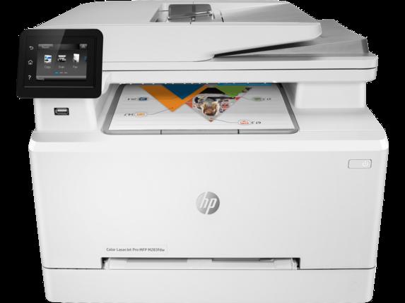 HP LaserJet Pro M283fdw Colour MFP printer | 7KW75A